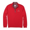 1/4 Zip Sully - Red - Wildcat Over Davidson Image