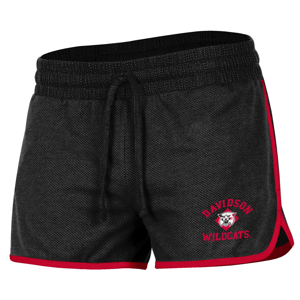 Image For Women's Shorts - Black