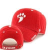 Hat - Ice '47 Clean Up - Red - Paw Logo Image