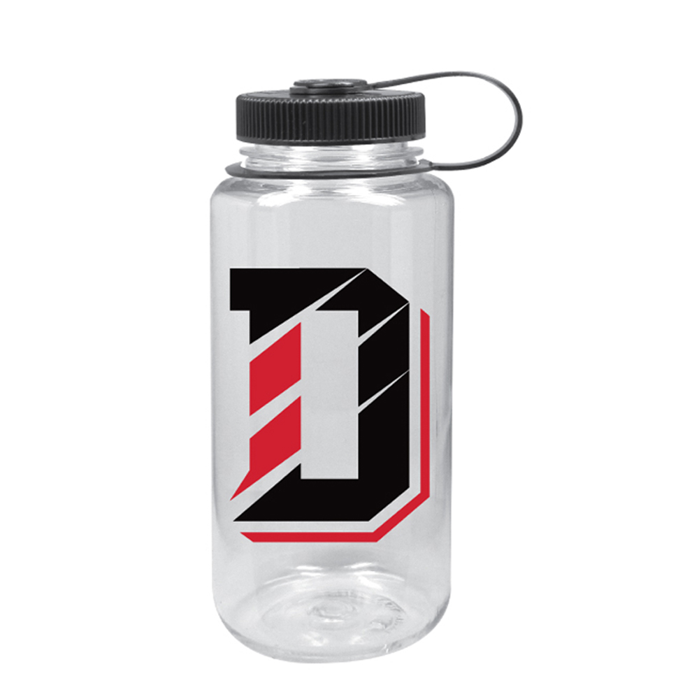 Image For BOTTLE NALGENE - Clear