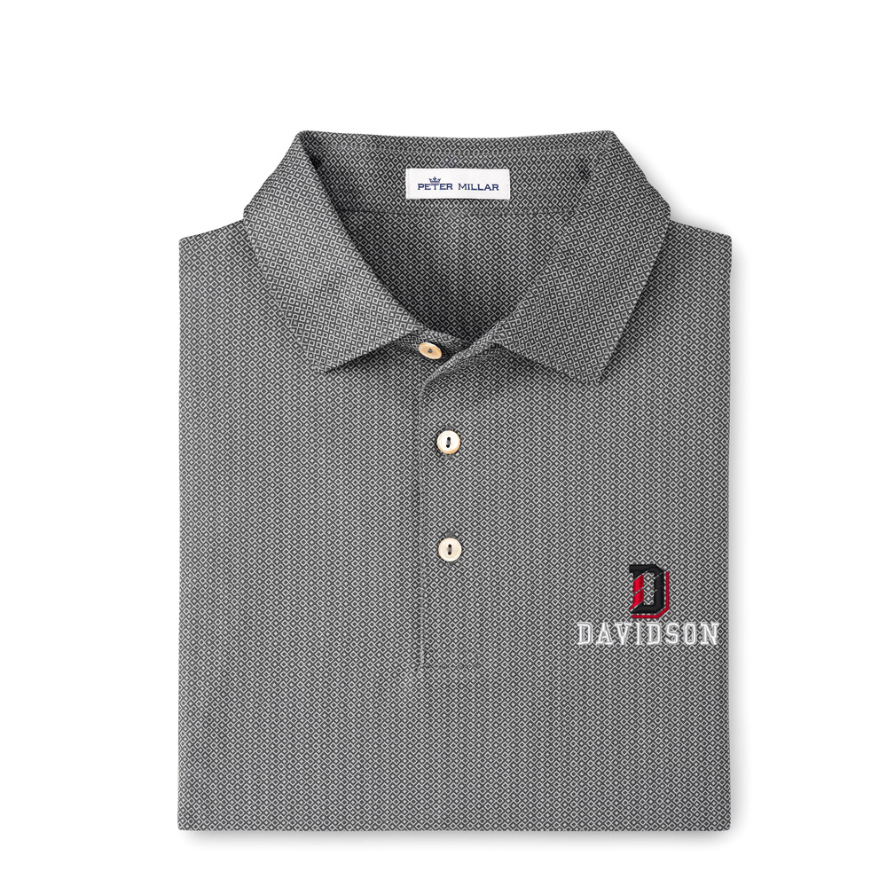 Image For Polo Jamm Performance - Grey