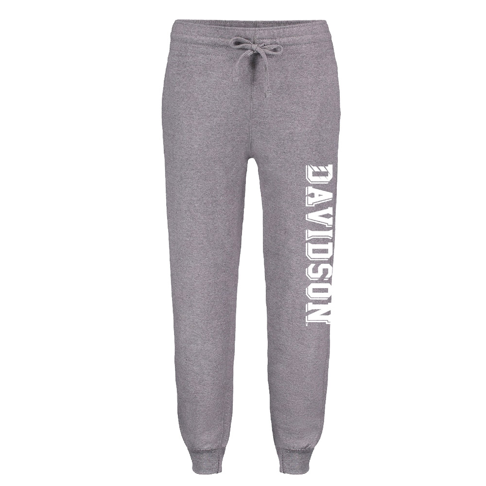 Image For Pants - Organic Joggers - Grey