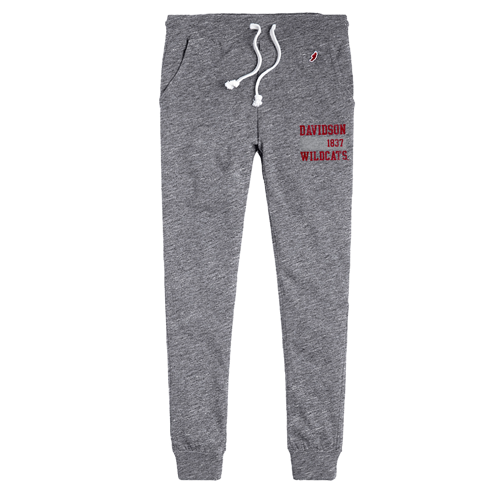 Image For Joggers Triblend - Fall Heather