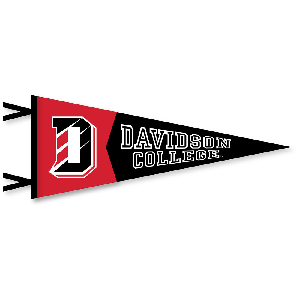 "Image For PENNANT 12"" x 30"" D Logo"